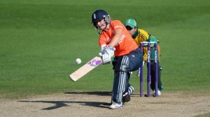 England Women v South Africa Women - NatWest Women's International T20