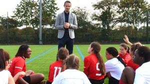 Opening of 3G Floodlit Pitch Facility and Charles Darwin School