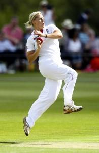 England Women v Australia Women: Women's Ashes Series - Day One