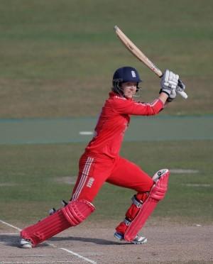 England Women v Australia Women: Women's Ashes Series - 3rd NatWest ODI