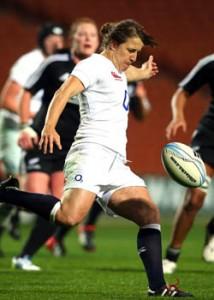 New Zealand v England - Game 2