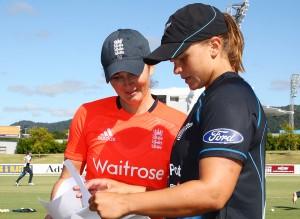 New Zealand v England 2015
