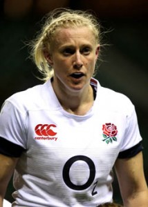 England v Ireland - Women's Six Nations