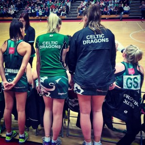 Celtic dragons 16 March 2015