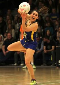 Mia Ritchie
