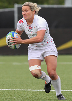 Women's Sevens World Series - Amsterdam Leg, NRCA, Amsterdam, Netherlands, Day 1 on 22nd May 2015.
