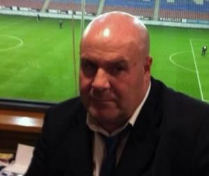C Lancashire coach