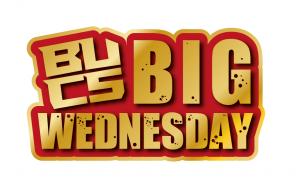 BUCS Big Wednesday logo