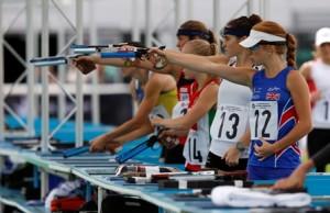Modern Pentathlon European Championships