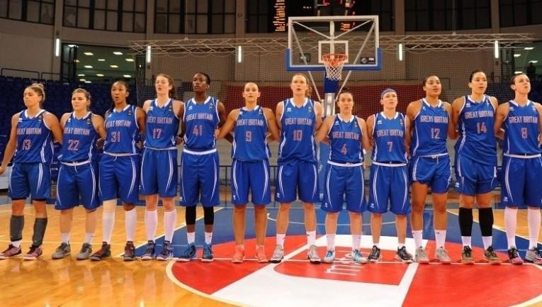meet team gb basketball