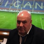 John Davenport Lancashire coach