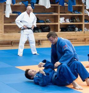 Bath University STV 01/06/2016 Ben Fletcher judo player. Pictures Sam Farr For Matchtight