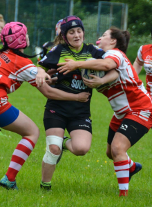 batley girls in action 2