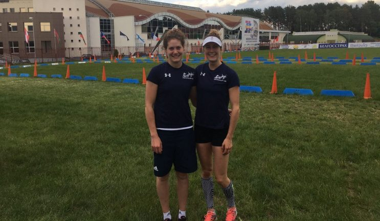 Murray Muir And French Qualify For European Championships Final 4 The Love Of Sport