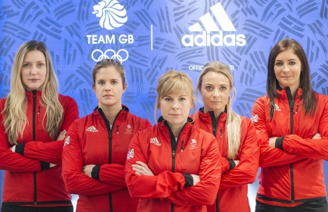 record number of team gb athletes selected for pyeongchang 2018 4 the love of sport. Black Bedroom Furniture Sets. Home Design Ideas