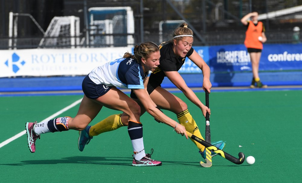 Investec Women S Hockey League Previews Mar 16 2019 4 The Love Of
