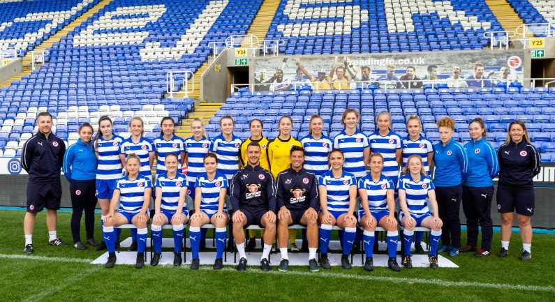 The FA WSL Academy Cup and Plate Finals | 4 The Love Of Sport
